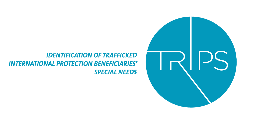 TRafficked International Protection beneficiaries' Special needs (TRIPS)