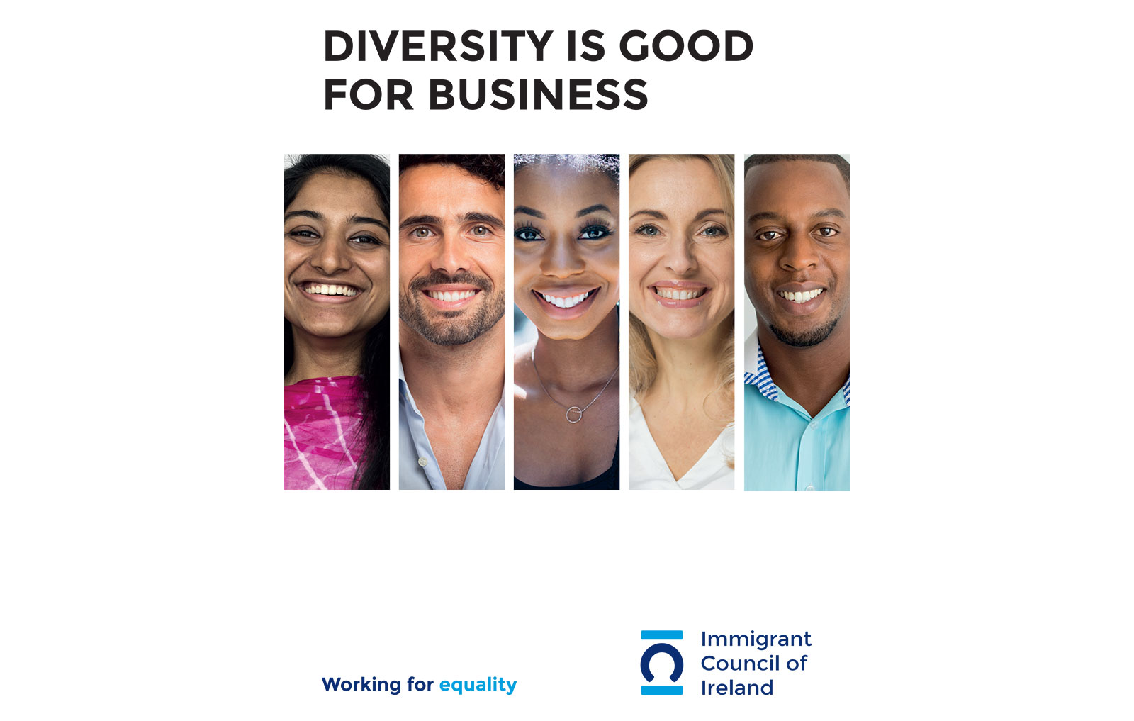 Diversity is Good for Business