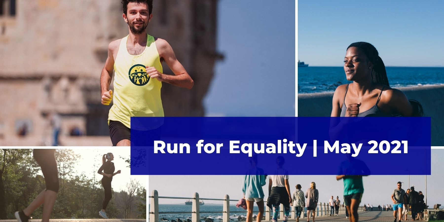Take on the Immigrant Council's Run for Equality this May!