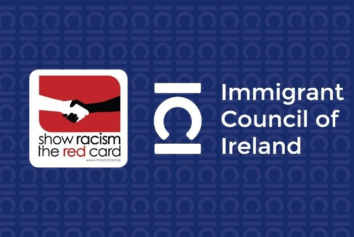 Show Racism the Red Card | Immigrant Council of Ireland